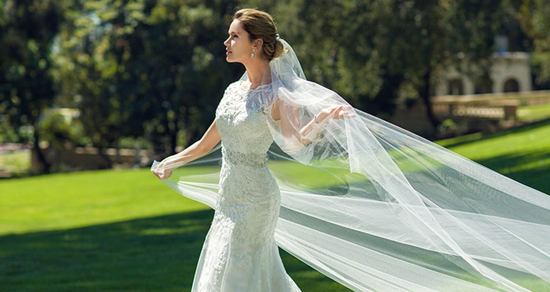 Home - Bend Bridal